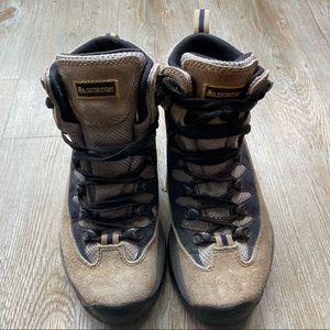 La Sportiva | Vibram Women's Leather Hiking Boots